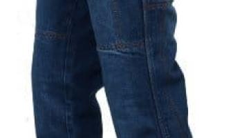 Jeans moto, les 5 meilleurs