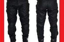 Pantalon cuir moto, les 5 meilleurs